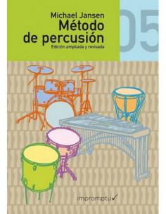 Método de percusión 5