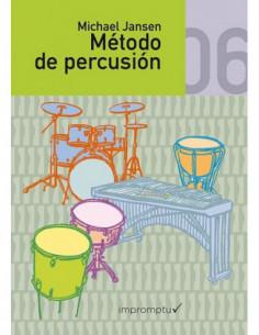 Método de percusión 6