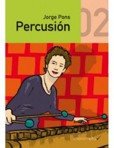 Percusión 2