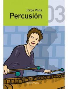 Percusión 3