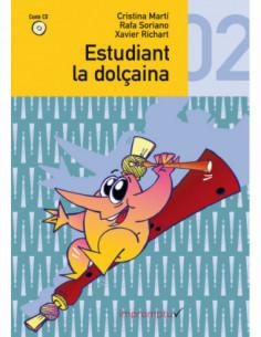 Estudiant la dolçaina 2 amb CD