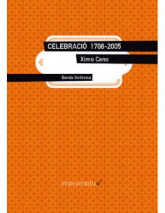 Celebració 1708-2005 Score...