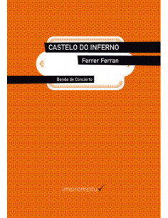 Castelo do Inferno Score