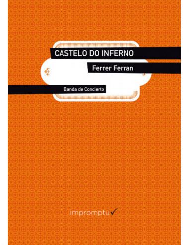 Castelo do Inferno Score and Parts