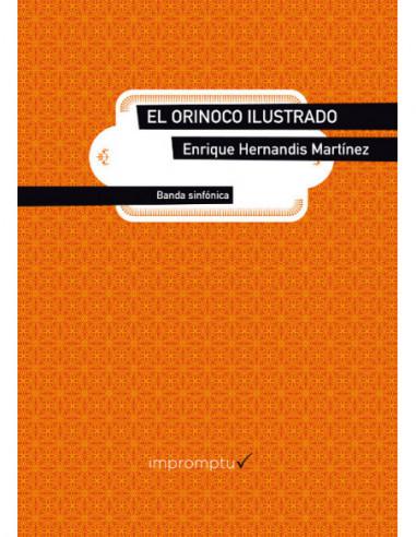 El Orinoco Ilustrado Score and Parts