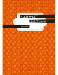 Alles Palletti Score
