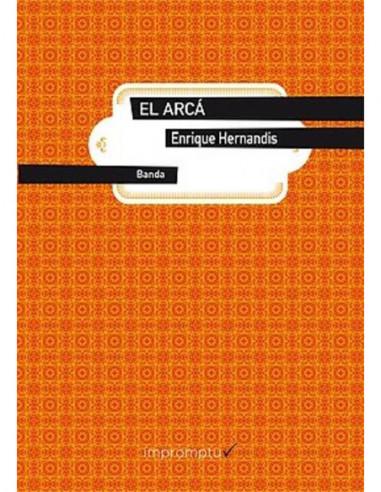 El Arca Score and Parts