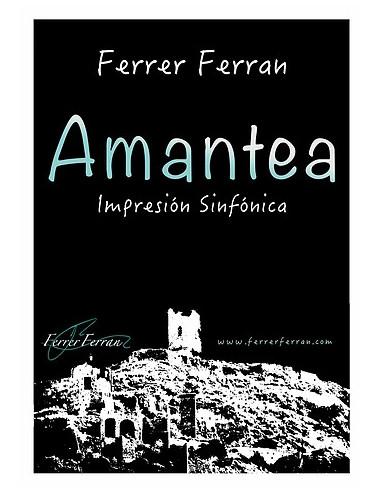 Amantea Score and Parts