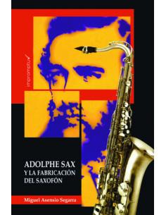 Adolphe Sax y la...