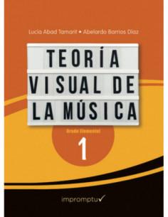 Teoría visual de la música 1