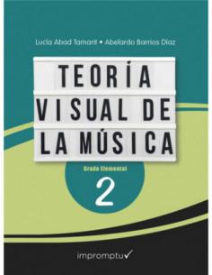 Teoría visual de la música 2