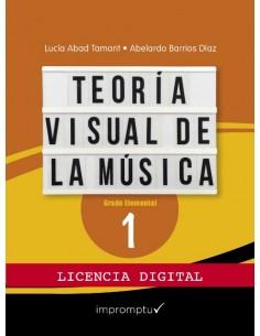Licencia Digital - Teoría...