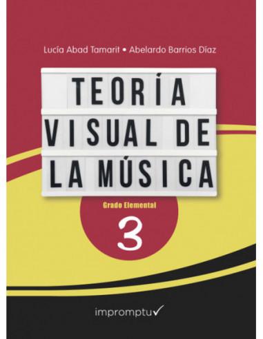 Teoría visual de la música 3