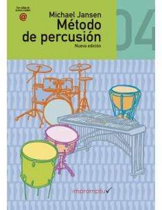 Método de percusión 4