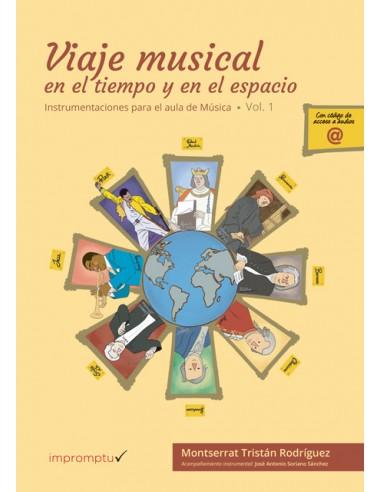 VIAJE MUSICAL EN EL TIEMPO Y EN EL...