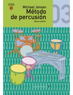 Método de percusión 3