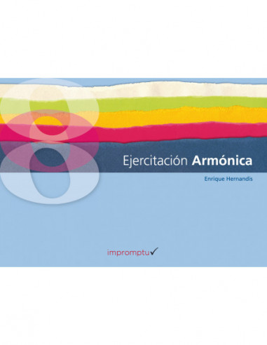Ejercitación Armónica 1