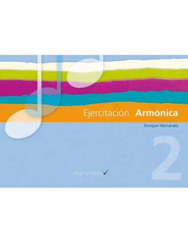 Ejercitación Armónica 2