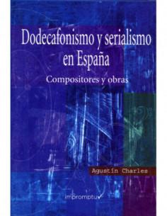Dodecafonismo y serialismo...