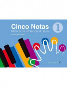 Cinco notas 1