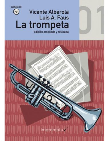 La trompeta 1 con CD